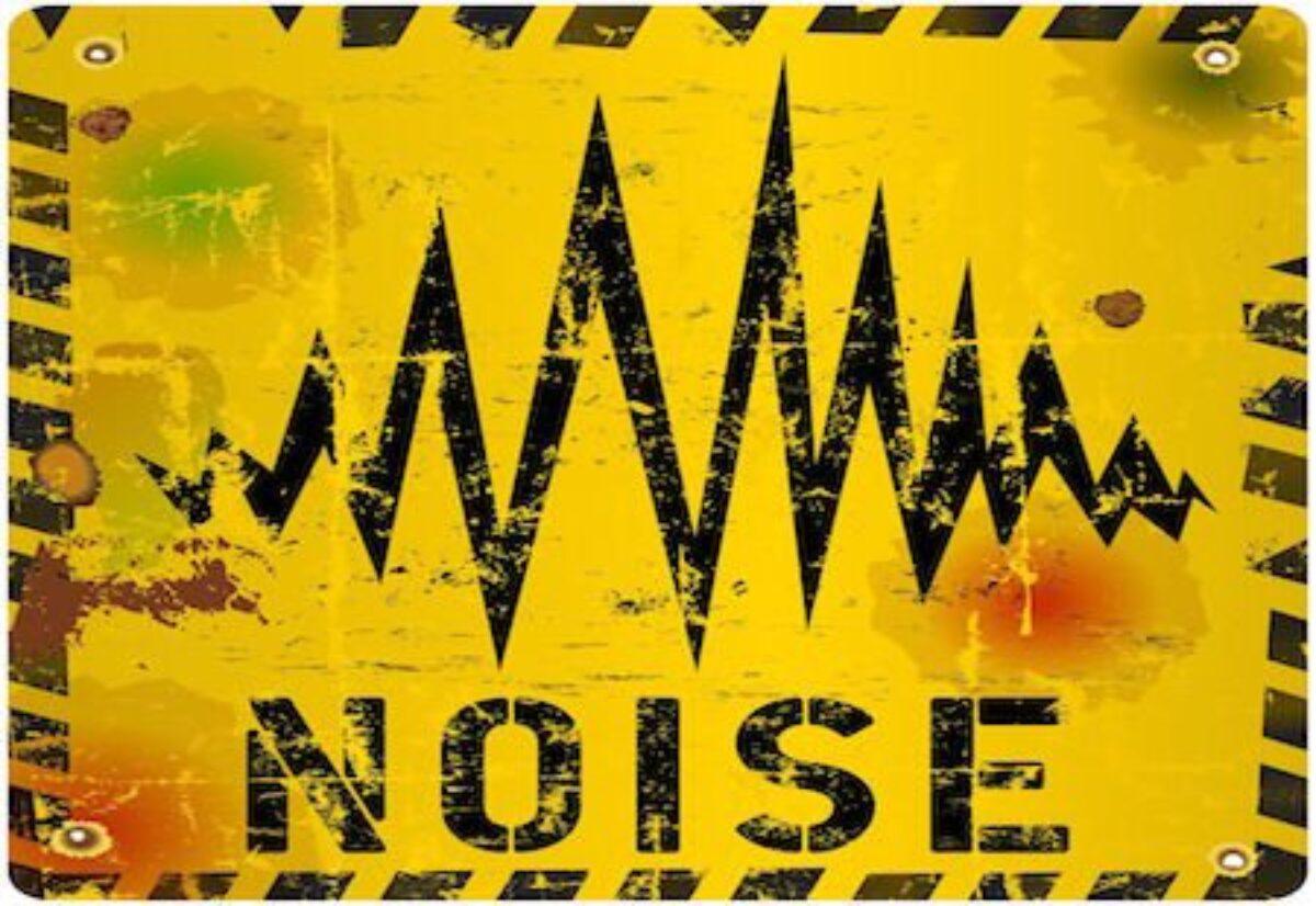 I Vicini Fanno Troppo Rumore rumori dal piano di sopra: che fare?