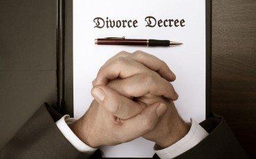 Divorzio fai da te con assegno: consigli pratici