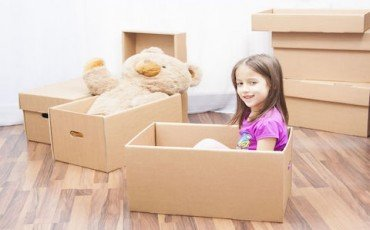Se il genitore separato si trasferisce col figlio minore: conseguenze