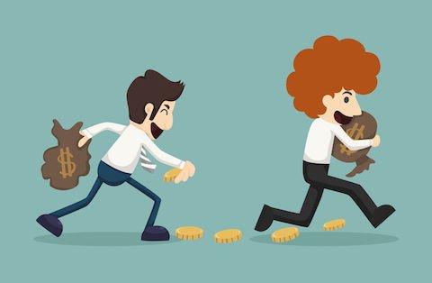 Pignoramento dei beni del debitore, anche di quelli che si presumono suoi