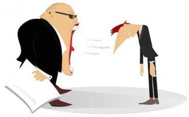 Licenziamento disciplinare: condotte tipiche del lavoratore