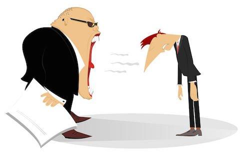 Sanzioni disciplinari: il giudice non può modificarle