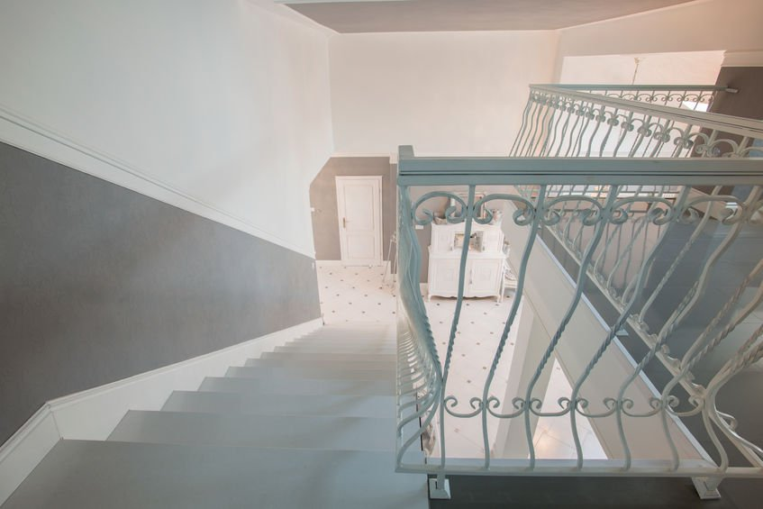 Condominio: scale e spese di manutenzione