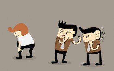Mobbing: devo fare causa all'ente o ai suoi dirigenti?
