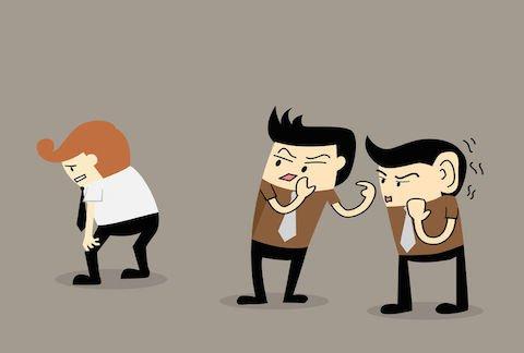 Capo Ufficio Disegno : Mobbing: per le vessazioni responsabile il datore e il capo reparto