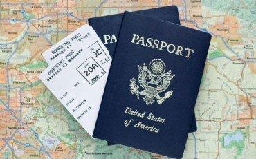 Quali documenti servono per fare il passaporto