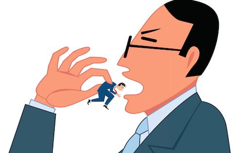 Pignoramento verso più terzi: stipendio e conto