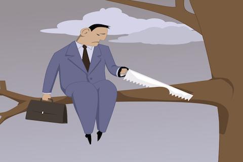 Licenziamento del dirigente: procedimento disciplinare necessario