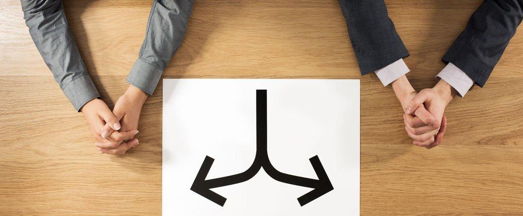 Separazione e divorzi: negoziazione assistita senza contributo unificato