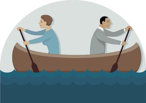 Separazione: no accordo sull'addebito; sì rinuncia al mantenimento