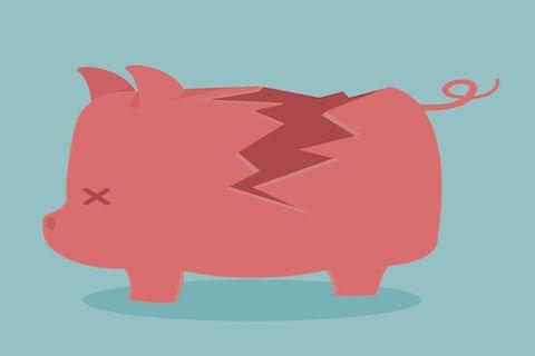 Tracciabilità: denaro contante tenuto a casa, poi versato in banca