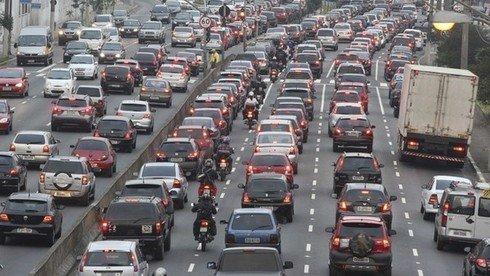 Traffico: quanto tempo buttato