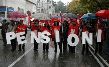 Pensioni: ulteriori recuperi della rivalutazione 2012 e 2013