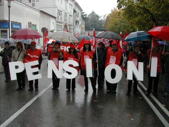 Pensioni: incostituzionale anche la legge sui rimborsi