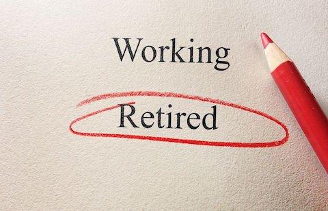 Si può licenziare chi sta per andare in pensione?