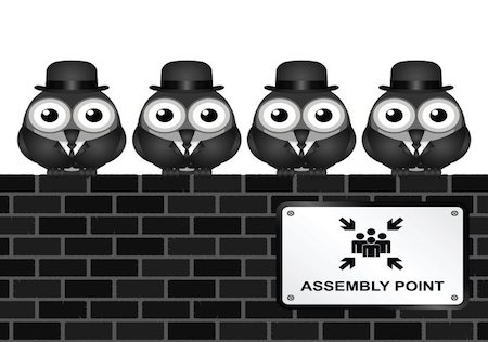 Appartamento in comproprietà: chi vota in assemblea?