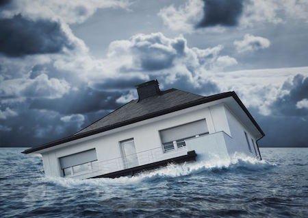 Se l'Agenzia Entrate ipoteca la casa nel fondo patrimoniale
