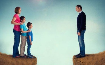 Affidamento dei figli dopo la separazione: la guida
