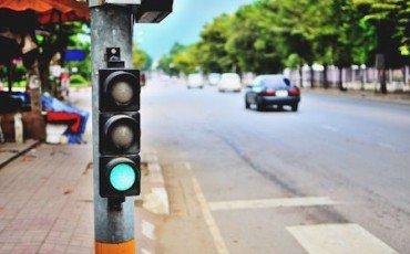 Al pedone investito col semaforo rosso spetta il risarcimento?