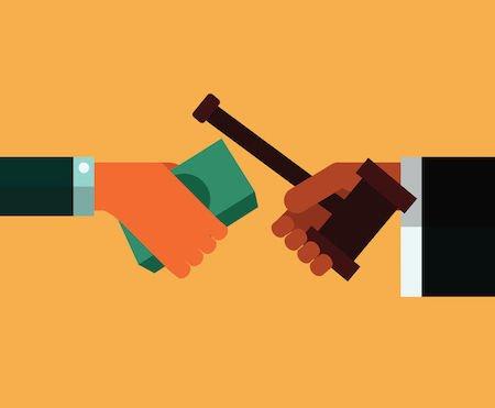 Assegno di mantenimento: si può detrarre dallo stipendio?