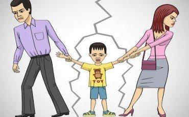 Separazione: a che età i minori possono decidere il genitore con cui stare?