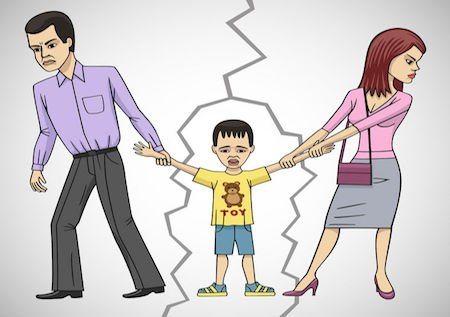 Assegno di mantenimento per i figli: come si calcola?