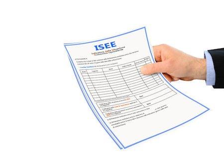 Cointestazione conto corrente: incide sulla dichiarazione Isee?