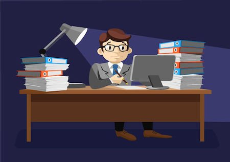 Come presentare le dimissioni dal lavoro