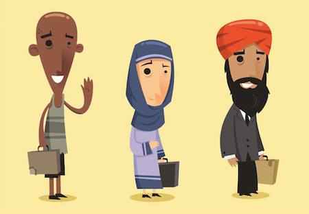 Extracomunitari: esame di lingua e cultura locale all'immigrato