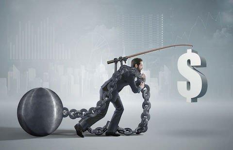 Debiti con banche, Equitalia e altri creditori: ridurre rate e cartelle