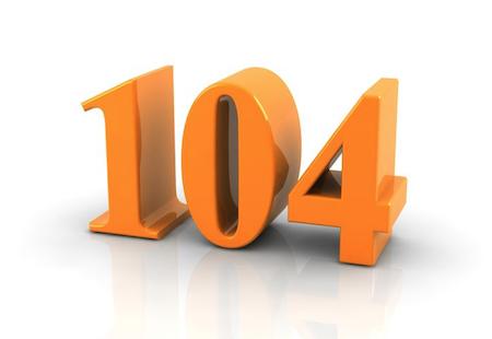 Permessi dalla Legge 104/1992 per il disabile ricoverato in ospedale?