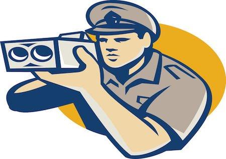 Multe da autovelox e telelaser incostituzionali: come difendersi