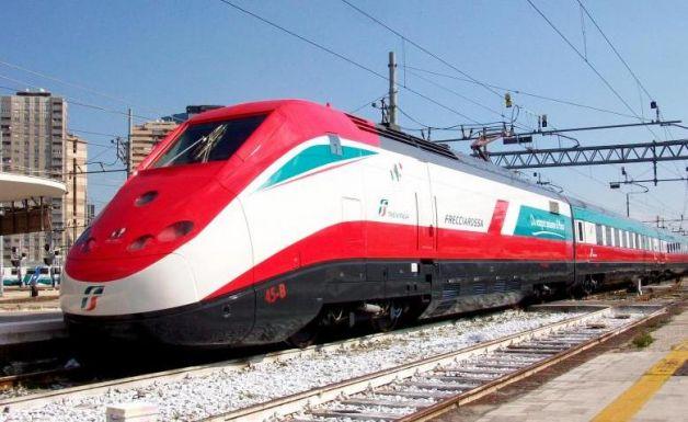 Ferrovie dello Stato, assunzione di 500 dipendenti entro il 2016