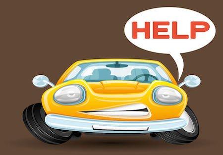 Risarcito l'incidente con l'auto personale in missione per servizio
