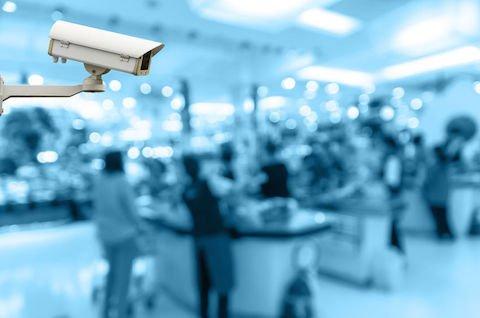 Telecamere nei supermercati: il video non può stare nell'ufficio