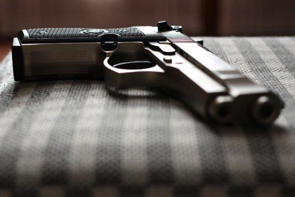 Come prendere il porto d'armi