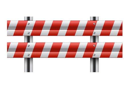 Autostrada senza guardrail: l'Anas risarcisce l'auto sbandata