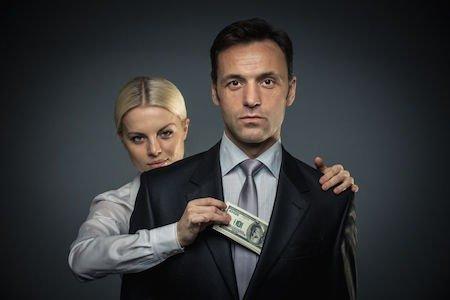 """Assegno divorzile """"una tantum"""": deducibilità"""