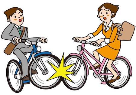 Circolare in bicicletta rispettando il codice della strada