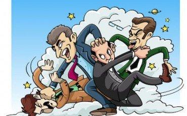 Consorzio: quando si può escludere un socio sempre in disaccordo