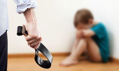 Il fine educativo non giustifica le percosse al bambino