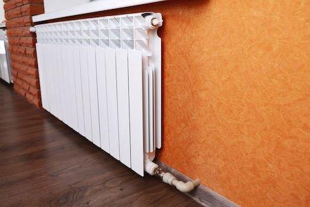 Valvole termostatiche: contabilizzatori di calore e