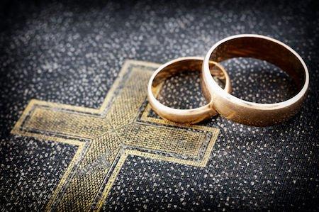Quando si scioglie un matrimonio?