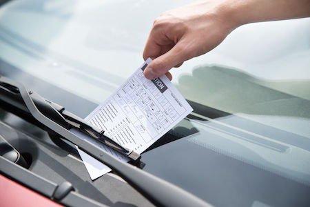 come contestare una multa senza pagare