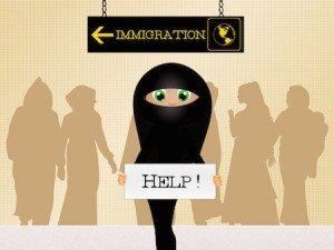 Stranieri immigrati ammessi al servizio civile ora possibile