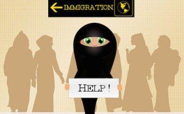 Sanatoria 2015 per immigrati clandestini