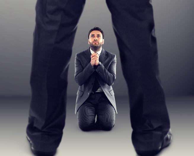 Colloquio di lavoro: 10 errori da non fare