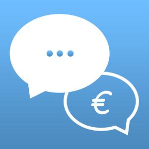 Ecco l'app tutta italiana per chattare e scambiare denaro!
