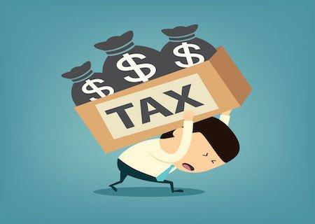 Accertamento fiscale se spendi più di quello che guadagni: difese