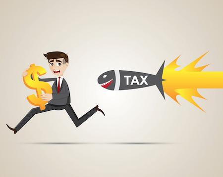 Assegni, indennità e redditi non soggetti a tassazione